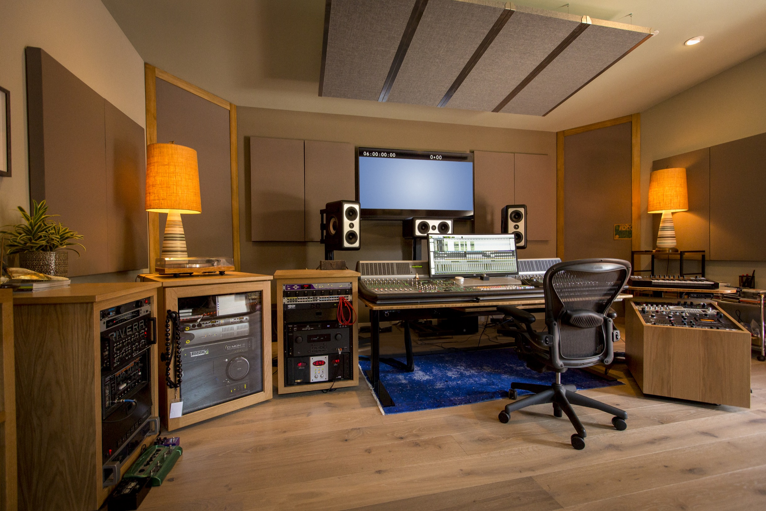 Jim Schultz Studio