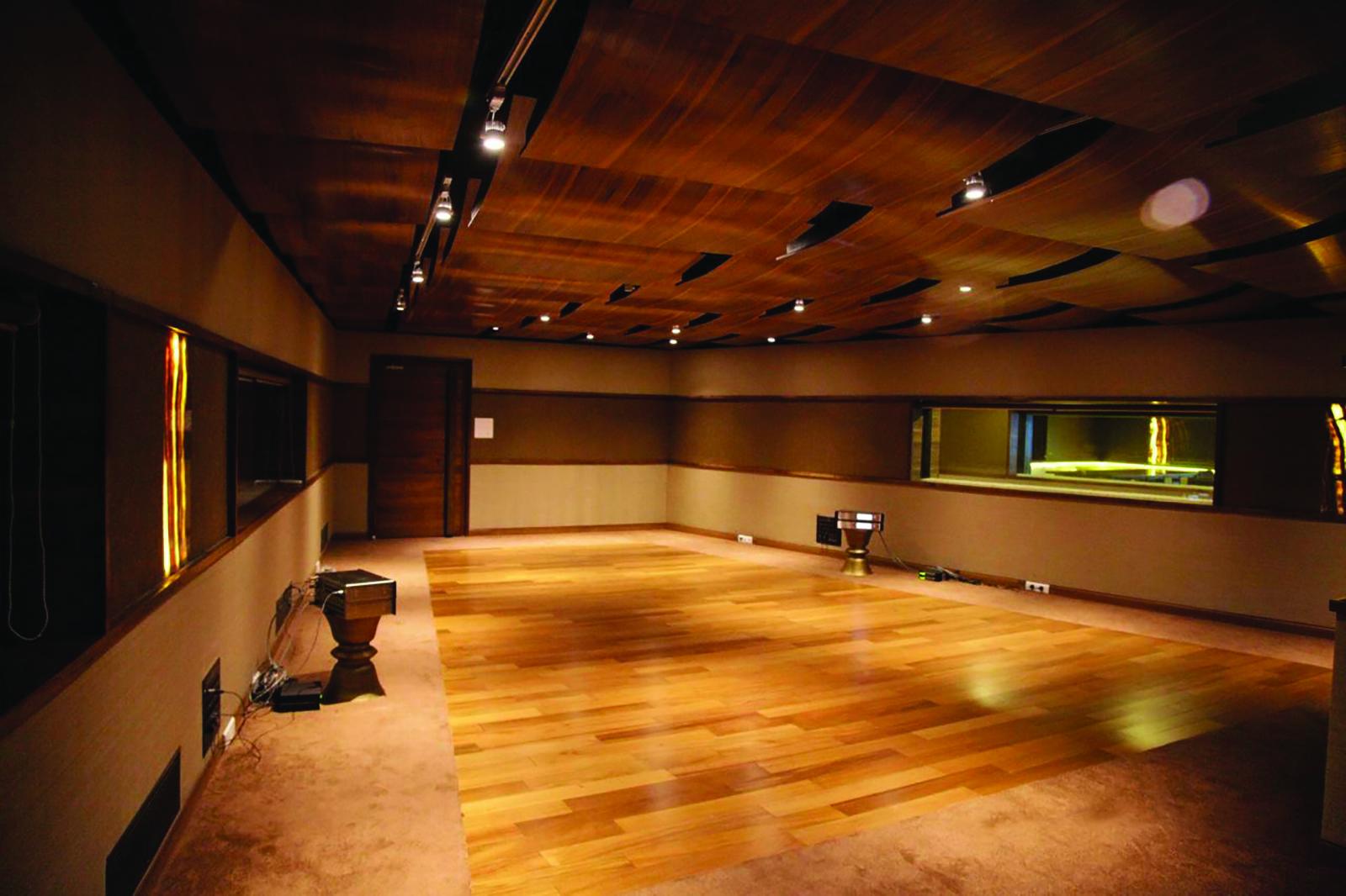 ENZY Studios in Mumbai