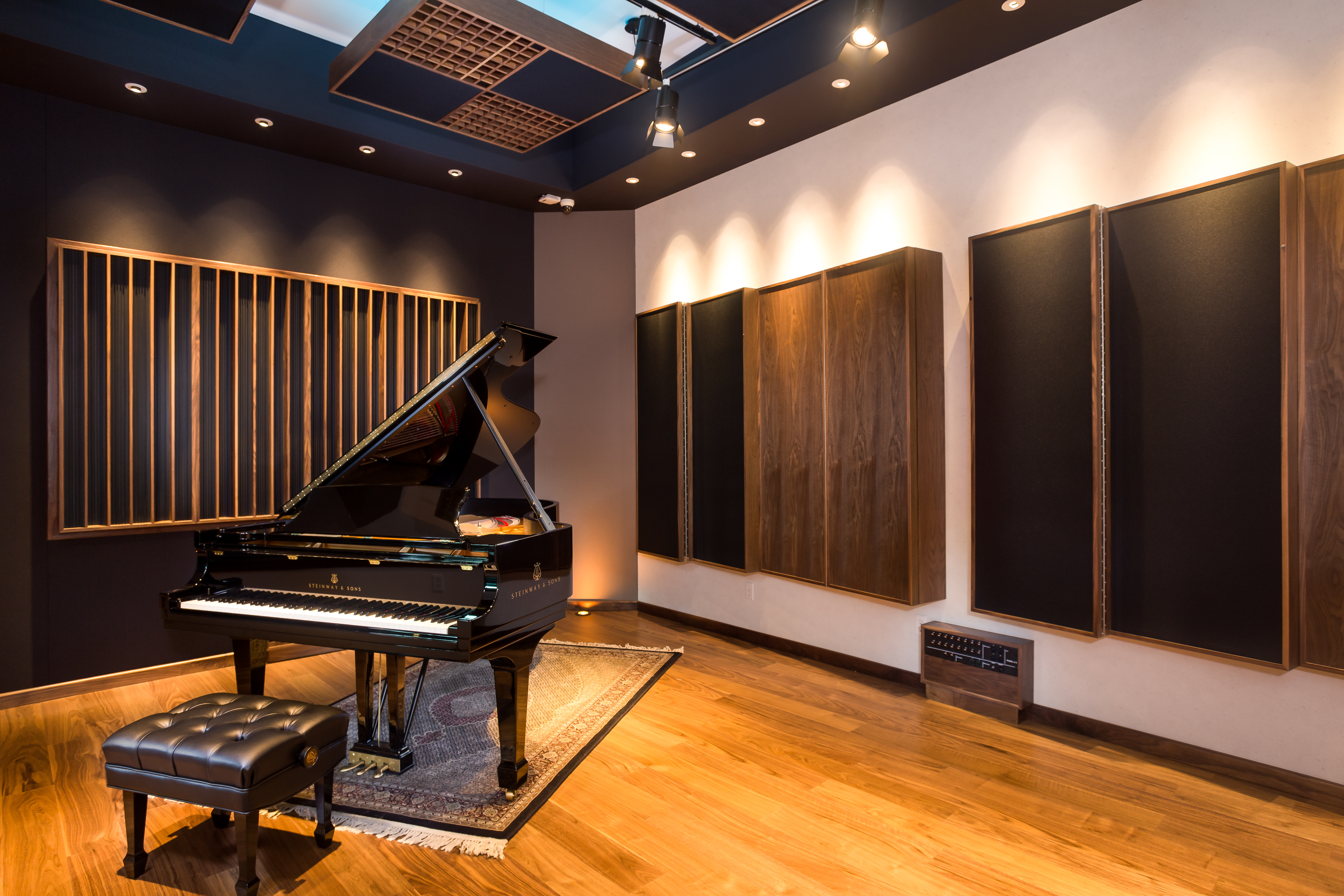 Valenzo Studios ? in partnership with Malvicino Design Group