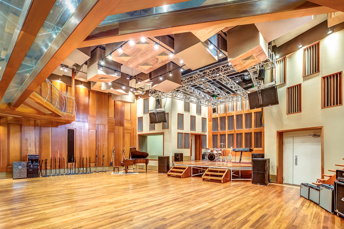Victoria Studios in partnership with Malvicino Design Group
