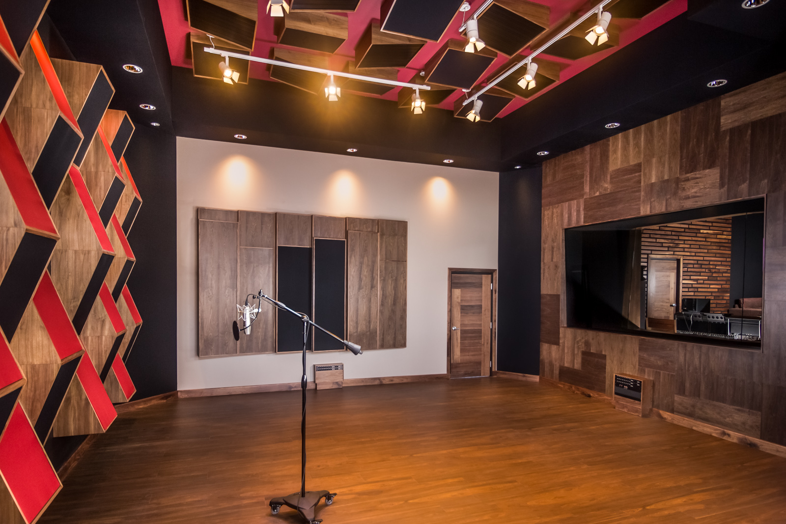 ESPI Studios in partnership with Malvicino Design Group