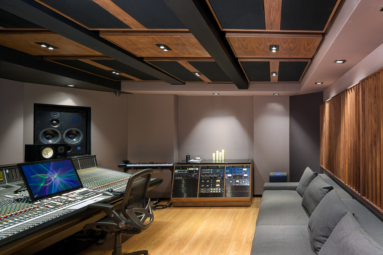 Black Star Studios ? in partnership with Malvicino Design Group