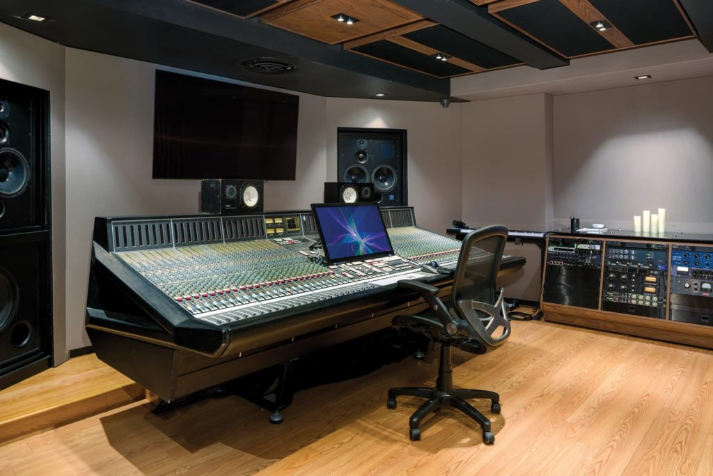 Black Star Studios