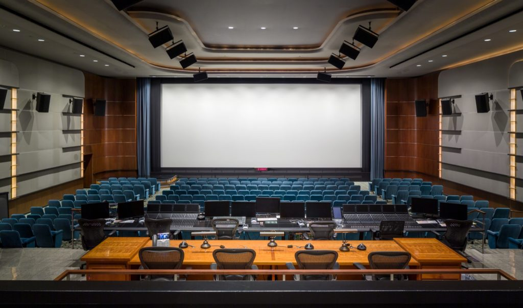 Cary Grant Theater