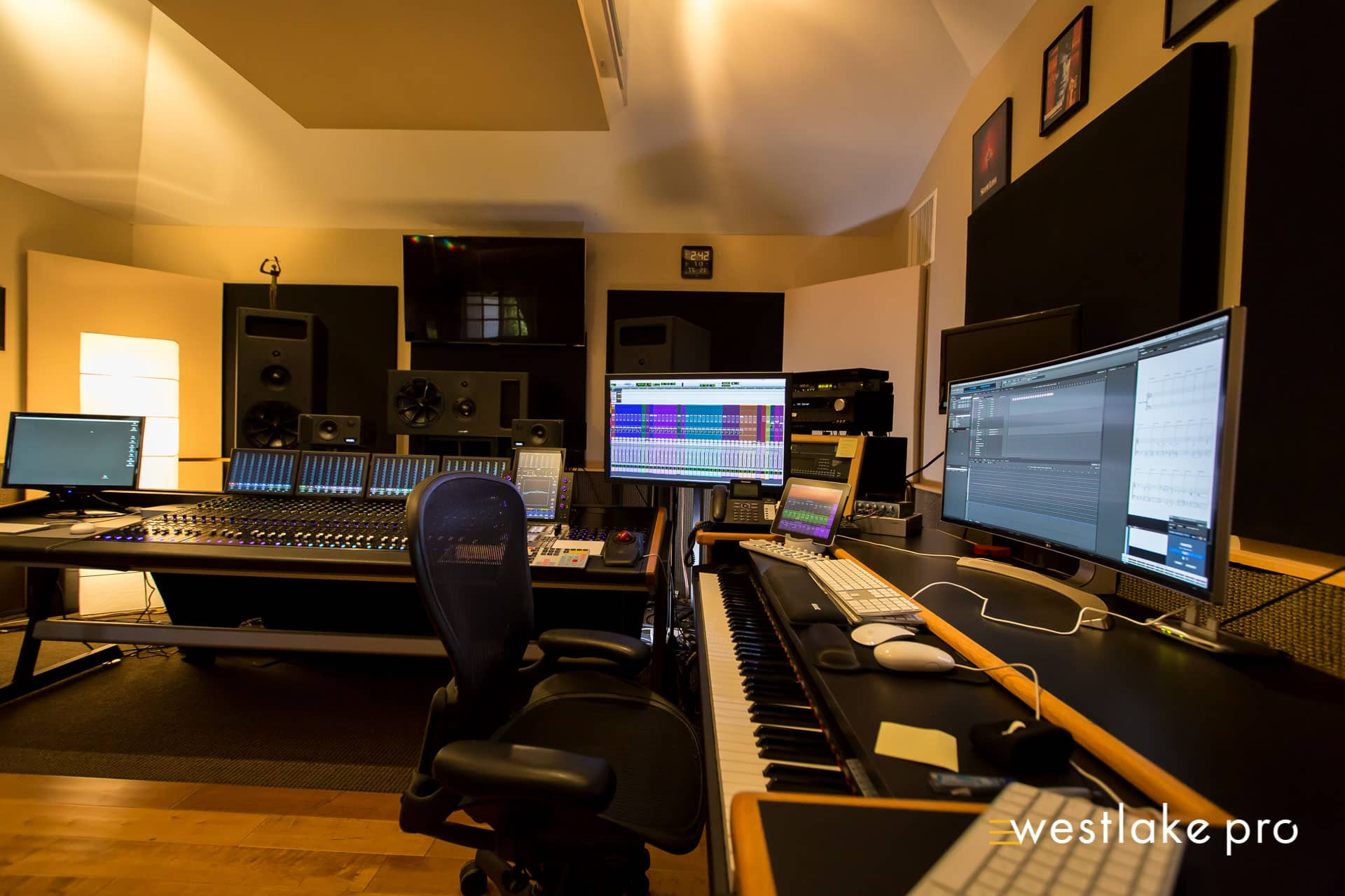 Composers Suite Avid S6