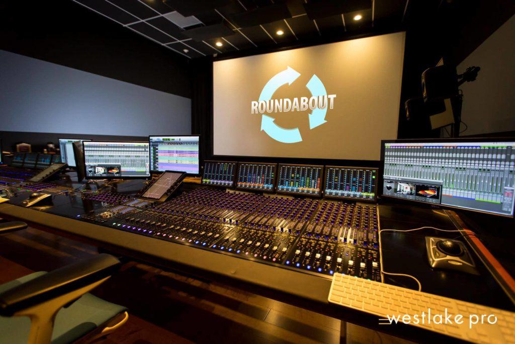 Roundabout Studios