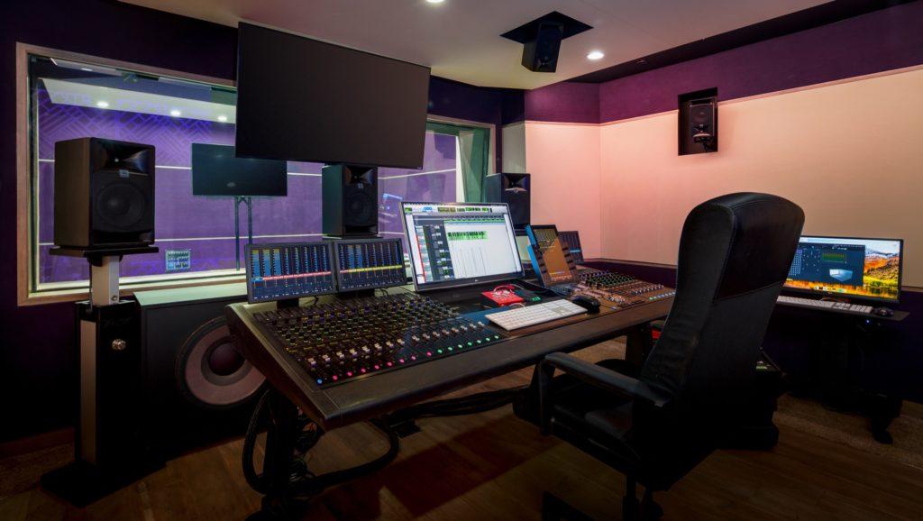 Voxx Studios